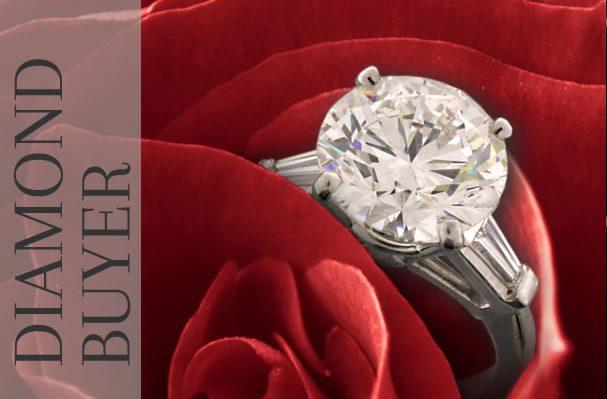 D. Atlas, Diamond Buyer and appraiser