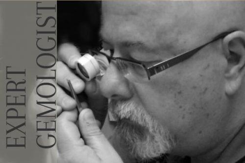 Expert Gemologist